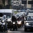 Traffico Roma in tilt: sciopero trasporti e targhe alterne 7