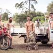 Australia, universitari nudi contro siccità il calendario 6