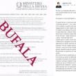 Terrorismo, lettera a 30enni firmata Ministero: ma è bufala 02