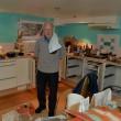 Cucina allagata per tempesta Desmond: pensionato nuota 1