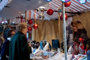 Natale a Londra: Mercatini