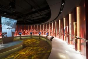 week end a Losanna: Museo Olimpico
