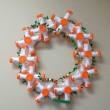 Babbo Natale su flebo: divertenti decorazioni in corsia4