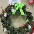 Babbo Natale su flebo: divertenti decorazioni in corsia5