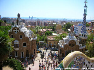 Visitare Barcellona in un weekend