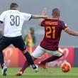 Rigori, Roma-Spezia 2-4 in Coppa Italia5