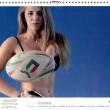 Rugbiste Cus Torino nude nel calendario per finanziarsi3