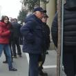 YOUTUBE Arezzo, risparmiatori assediano Banca Etruria 4