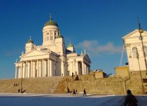 NAtale a Helsinki