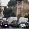 Traffico Roma in tilt: sciopero trasporti e targhe alterne 8