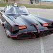 "Batmobile esiste, costa ""solo"" 220mila dollari"