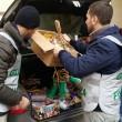"""Botti Capodanno: """"bomba Parigi"""", 10 kg di polvere sparo1"""