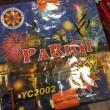 """Botti Capodanno: """"bomba Parigi"""", 10 kg di polvere sparo4"""