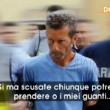 """VIDEO Massimo Bossetti: """"Dna su Yara? Non è mio, oppure..."""""""