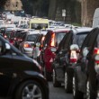 Traffico Roma in tilt: sciopero trasporti e targhe alterne 11