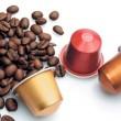 Caffè a cialde, attenti ai batteri pericolosi nelle macchine