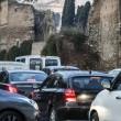 Traffico Roma in tilt: sciopero trasporti e targhe alterne 12