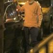 """David Letterman con barba lunga: """"Sembra Babbo Natale3"""