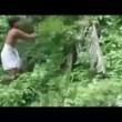 YOUTUBE Cobra reale ucciso a mani nude... per vendetta 03