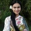 Mimi da monaco buddista a top model3