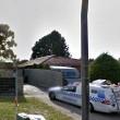 FOTO Google Street View mostra cadavere dietro auto polizia01