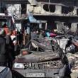 YouTube: kamikaze Isis si fa saltare in aria a Homs, Siria5