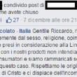 """Lindt insultata sui social: """"Vende cioccolato islamico"""""""