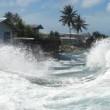 Clima: Isole Marshall stanno scomparendo. Un monito vivente5