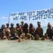 Clima: Isole Marshall stanno scomparendo. Un monito vivente3