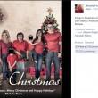Michele Fiore: auguri Natale con armi da deputata Usa FOTO 2
