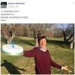 Gianni Morandi compie 71 anni: il post su Facebook FOTO 2