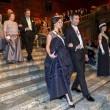 Nobel, cena di gala a Stoccolma: le principesse incantano4