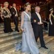 Nobel, cena di gala a Stoccolma: le principesse incantano3