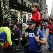 New York, Natale a maniche corte: superati i 20 gradi FOTO04