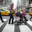 New York, Natale a maniche corte: superati i 20 gradi FOTO10