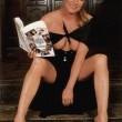 Marine Le Pen, quando la madre posava nuda su Playboy FOTO1