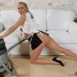 Marine Le Pen, quando la madre posava nuda su Playboy FOTO4