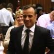 Oscar Pistorius va ai domiciliari su cauzione...da 631 euro!