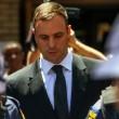 Oscar Pistorius, sentenza ribaltata: fu omicidio volontario