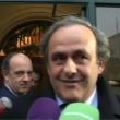 Fifa, Michel Platini: confermata sospensione per 90 giorni