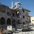4Isis, a Raqqa gente crocifissa e civili come scudi umani 3