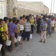 Isis, a Raqqa gente crocifissa e civili come scudi umani 3