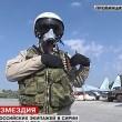 Piloti russi armati fino ai denti contro i turchi02