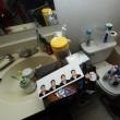 Strage San Bernardino, media a casa dei killer VIDEO FOTO01