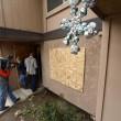 Strage San Bernardino, media a casa dei killer VIDEO FOTO06