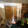 Strage San Bernardino, media a casa dei killer VIDEO FOTO07