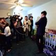 Strage San Bernardino, media a casa dei killer VIDEO FOTO14