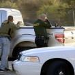 YOUTUBE San Bernardino: terrore pochi attimi dopo la strage7