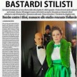 Daniela Santanche in verde alla Scala, ironia social 01