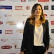 """Alena Seredova a Torino per """"Natale in campo"""""""